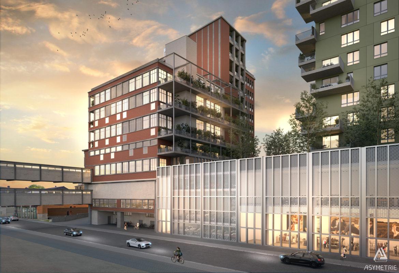LiftOLoft : Lofts & appartements modulables